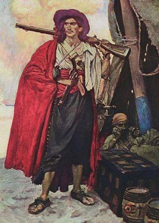 pirata belga