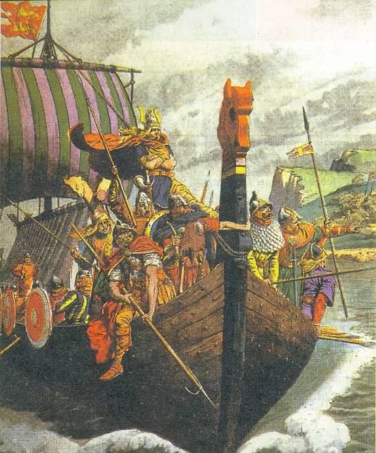 nave-vichinga